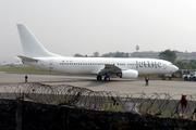 Boeing 737-81Q (VT-SIJ)