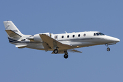 Cessna 560XL Citation XLS+ (G-CHUI)