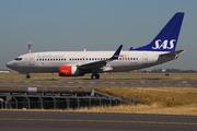 Boeing 737-705 (LN-TUK)