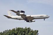 Boeing E-3A Sentry (707-300) AWACS (LX-N90454)