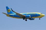 Boeing 737-548 (UR-GBF)