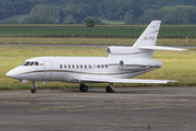 Dassault Falcon 900B (XA-FXL)