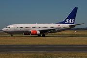 Boeing 737-705 (LN-TUI)