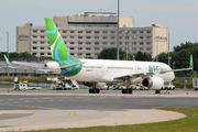 Boeing 757-236 (HB-JJD)
