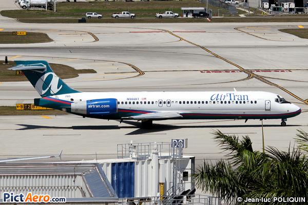 Boeing 717-2BD (AirTran Airways)