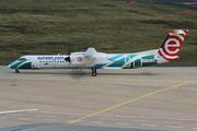 DHC-8-402Q (SP-EQE)