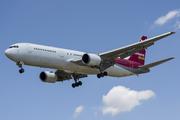 Boeing 767-33A/ER (VQ-BRA)