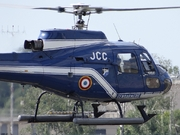 Aérospatiale AS-350 B Ecureuil (F-MJCC)