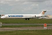 McDonnell Douglas MD-83 (DC-9-83) (SE-RDF)