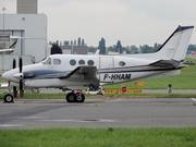 Beech C90A King Air  (F-HHAM)