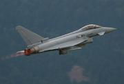 Eurofighter EF-2000 Typhoon (7L-WN)