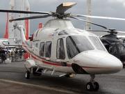 Agusta AW-169 (I-AWCM)