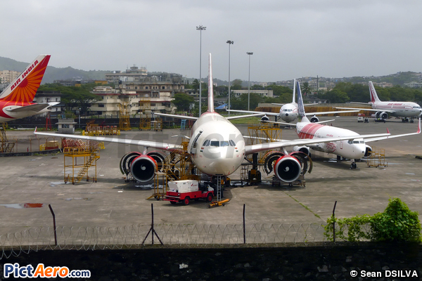 Airbus A310-304(F) (Air India Cargo)