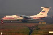 Iliouchine Il-76TD (RA-76363)