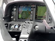 Cirrus SR-22T (N3600X)