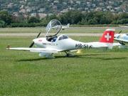 Aquila A-210 (HB-SFX)