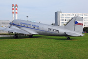 Douglas DC-3-229 (OK-XDM)