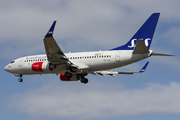 Boeing 737-76N  (SE-RJU)