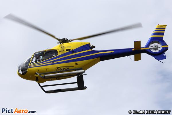 Eurocopter EC-120B Colibri (JAA) (Héliberté)