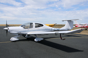 Diamond DA-40D Diamond Star (F-GZMP)