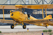 De Havilland DH-82A Tiger Moth II (HB-UPY)