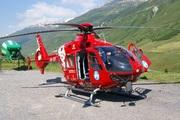 Eurocopter EC-135T2 (HB-ZEF)