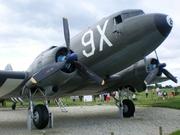 Douglas C-47A Dakota C.3 (43-15073)