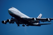 Boeing 747-212B(S) (N6186)