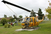 CH-118 Iroquois