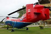 CH-21 Workhorse (9642)