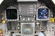 McDonnell Douglas CF-188A Hornet (CF-18A) (720)