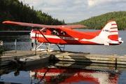 De Havilland Canada DHC-2 Beaver Mk.1 (C-FKRJ)