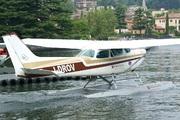 Cessna R172K SkyHawk XP (I-DROV)