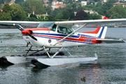 Cessna 172N Skyhawk (I-SAAB)