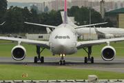 Airbus A330-243 (N393HA)