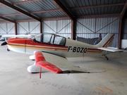 Jodel DR-221 Dauphin (F-BOZO)