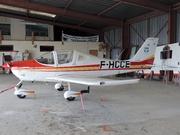 TECNAM P2002JF (F-HCCE)