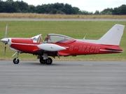 SIAI-Marchetti F-260 (G-MACH)
