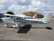 Cessna 172N Skyhawk (F-GJSQ)