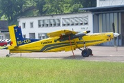 Pilatus PC-6/B2-H4 Turbo Porter (S5-CEH)