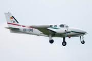 Cessna 340A (EC-ERS)
