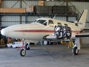 Piper PA-31T Turbo Cheyenne II (F-GHTA)