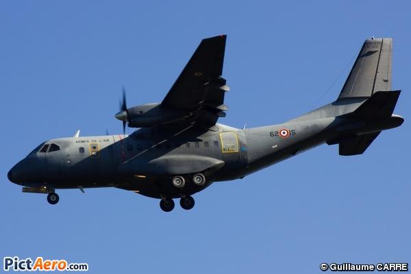 CASA CN-235-200M (France - Air Force)
