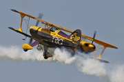 Pitts S-1D (G-IIIP)
