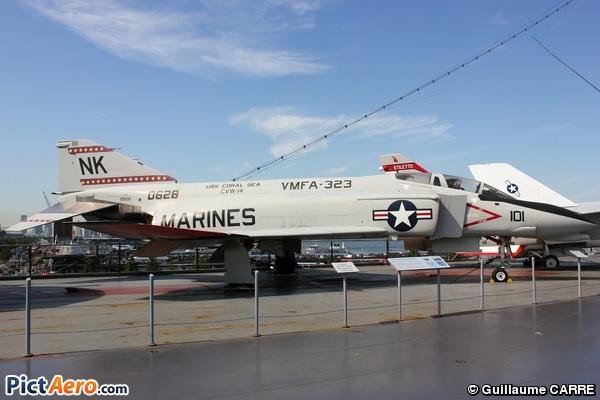 McDonnell Douglas F-4N Phantom II (United States - US Marine Corps (USMC))