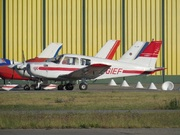 Piper PA-28-161 Cadet (F-GIEF)
