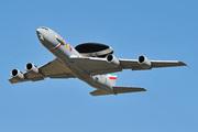 Boeing E-3F Sentry (702-CD)