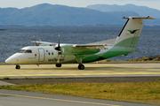 De Havilland Canada DHC-8-103 (LN-WIG)