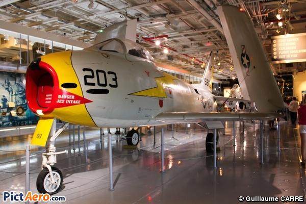 FJ-3 Fury (United States - US Navy (USN))