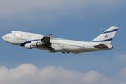 Boeing 747-458 (4X-ELA)